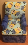 Heather's Homemade Chairs
